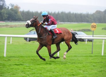 KILLIAN MCCARTHY WINS SECOND LEG OF THE IRISH INJURED JOCKEYS CORINTHIAN CHALLENGE AT GOWRAN PARK, KILKENNY