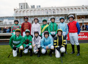 Champion Jockey Ruby Walsh calls on riders to take part in The 2018 Corinthian Challenge Charity Race Series for Irish Injured Jockeys