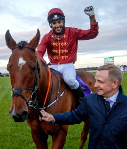 Irish Injured Jockeys announce an exciting line up of riders for the 2018 Corinthian Challenge Charity Race Series