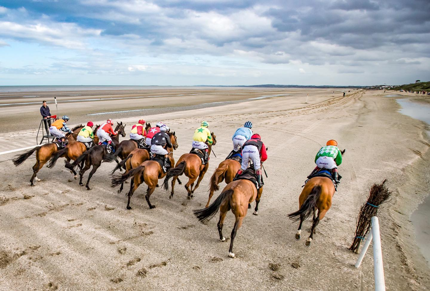 SUPPORTING JOCKEYS MENTAL HEALTH AND WELL BEING